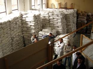 Donacija narodnoj kuhinji Kosova i Metohije
