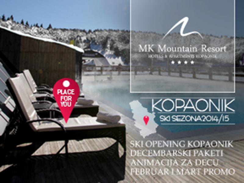 Otvaranje ski sezone na Kopaoniku