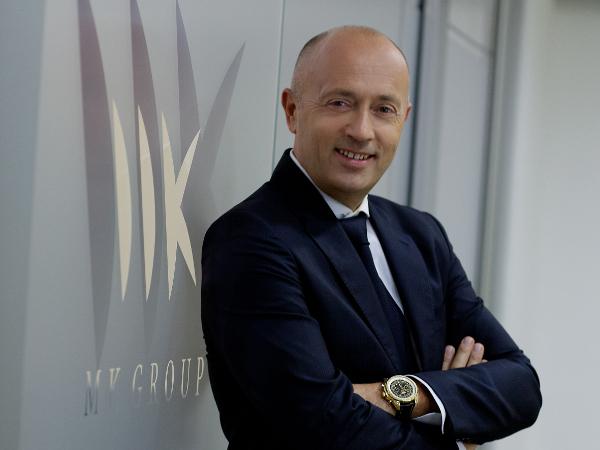 Gospodin Miodrag Kostić održao predavanje na FON-u