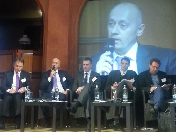 Miodrag Kostić na Samitu o evropskoj politici