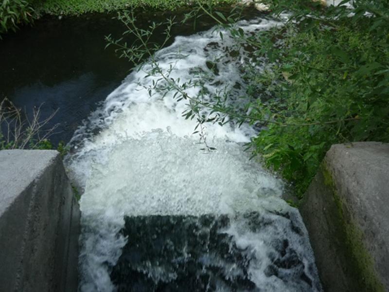 Visoka efikasnost prečišćavanja otpadnih voda Industrije mesa Carnex