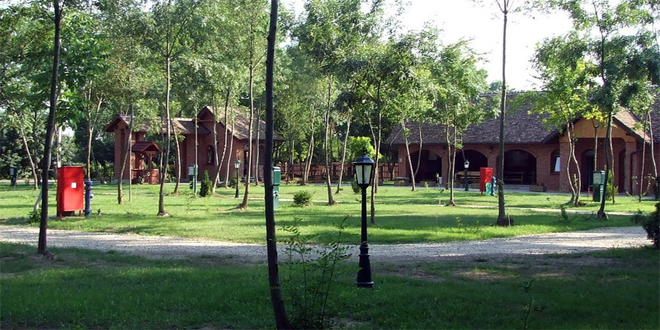 MK Group sponzor Terapijskog vrta u Zasavici
