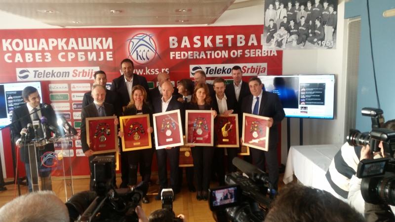 MK Group dobitnik originalne medalje sa Svetskog prvenstva u Madridu