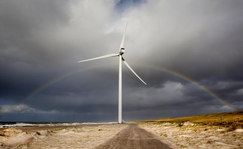 MK Group započinje izgradnju vetroparka u blizini Kule