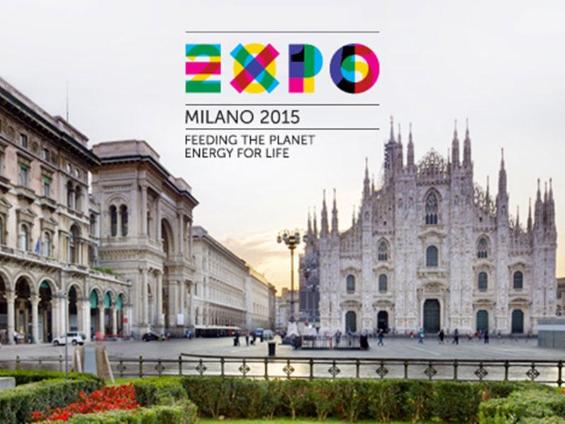 """MK Group na Međunarodnom sajmu """"EXPO Milano 2015."""""""