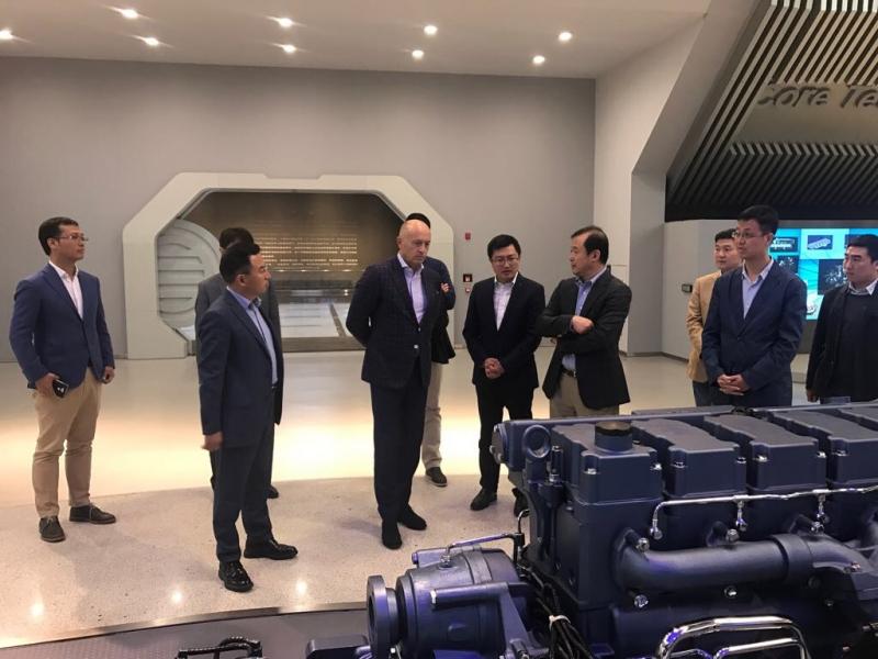 MK Group najavljuje saradnju sa kineskim kompanijama