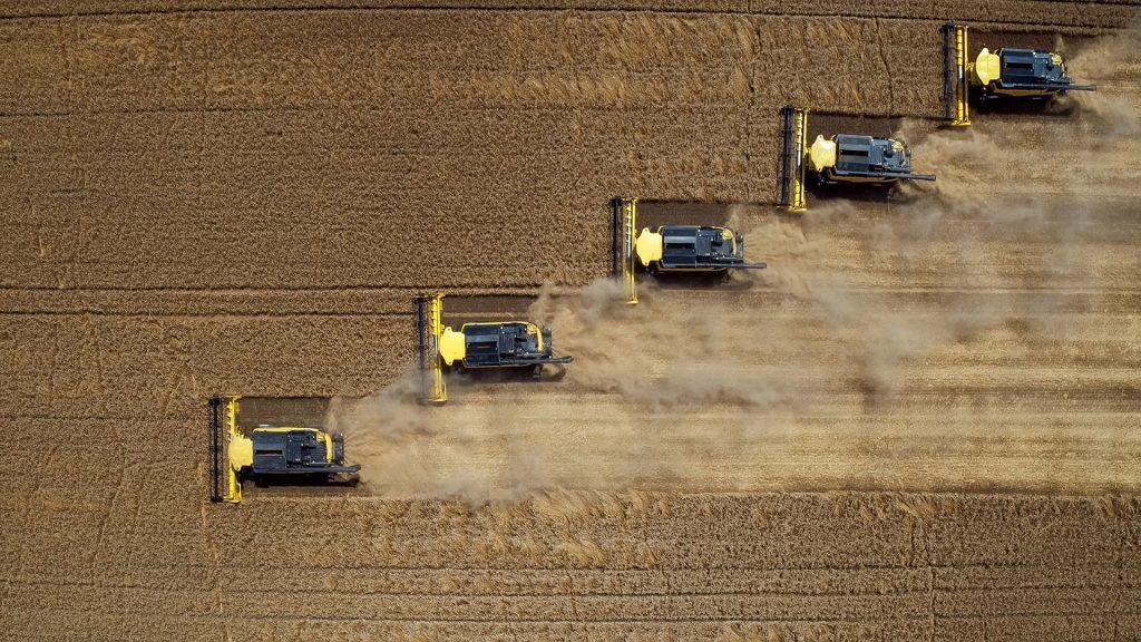 Jedina kompanija u Srbiji koja je dobila kreditni rejting za poslovanje iz domena agrara u Srbiji