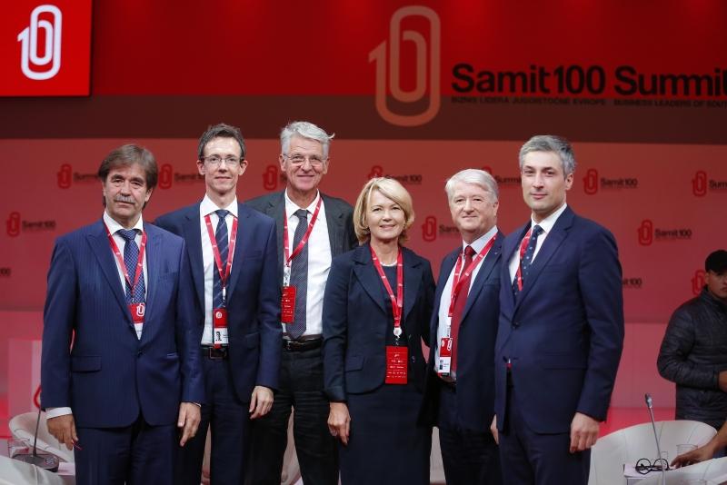 Dušan Radičević učesnik panela na Samitu 100