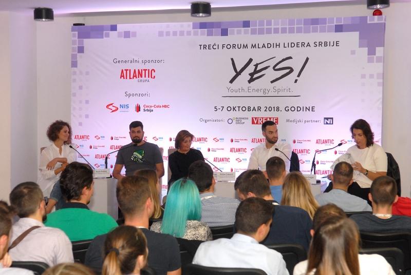 Zorica Todorović: Mladi u našoj kompaniji imaju mogućnost da uče i napreduju