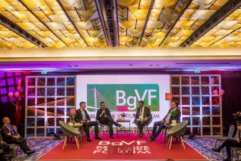 Korporativna digitalna transformacija u okviru Belgrade Venture Forum-a