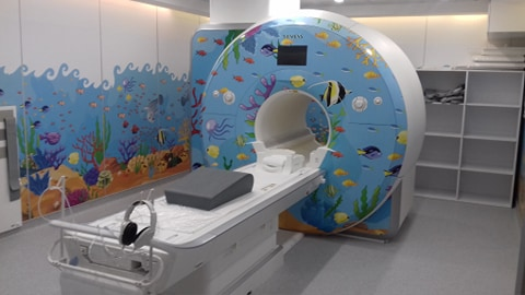 MK Group has provided valuable software for the Children's Hospital in Novi Sad