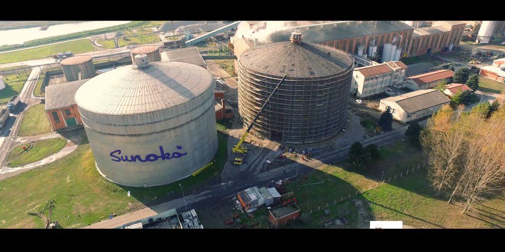 MK Group ulaže više od 8 miliona evra u obnovljive izvore energije
