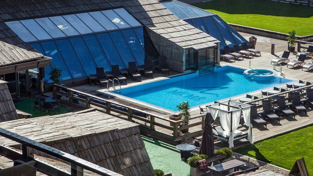 Investicije u hotel Grand na Kopaoniku