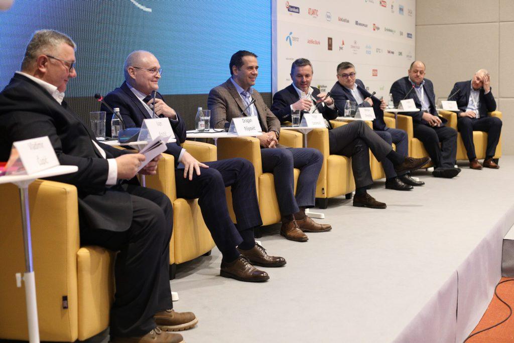 MK Group na 26. Kopaonik biznis forumu