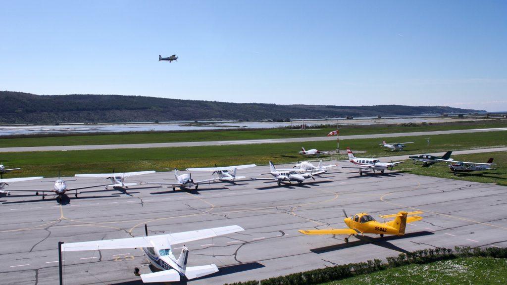MK Group većinski vlasnik aerodroma Portorož