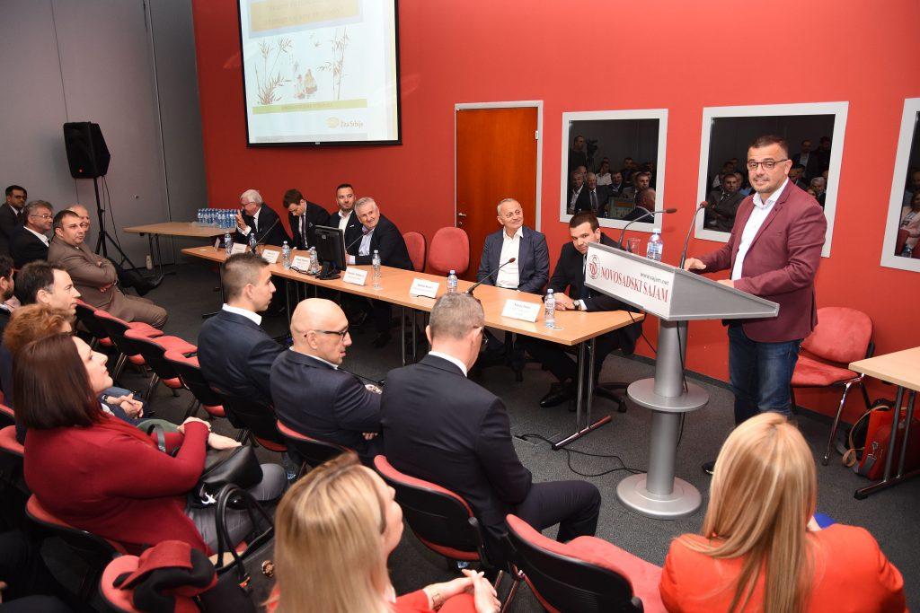 Potvrđena liderska pozicija MK Group: Više od 50 nagrada na Novosadskom sajmu  poljoprivrede