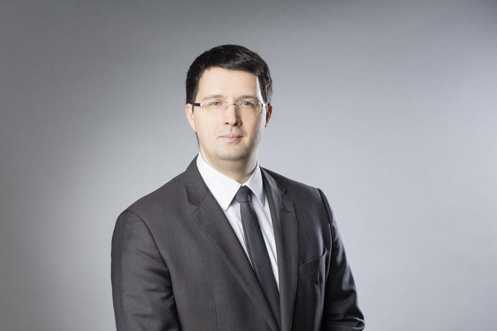 Aleksandar Bijelić, Chief Digital Officer MK GROUP Magazin Controlling