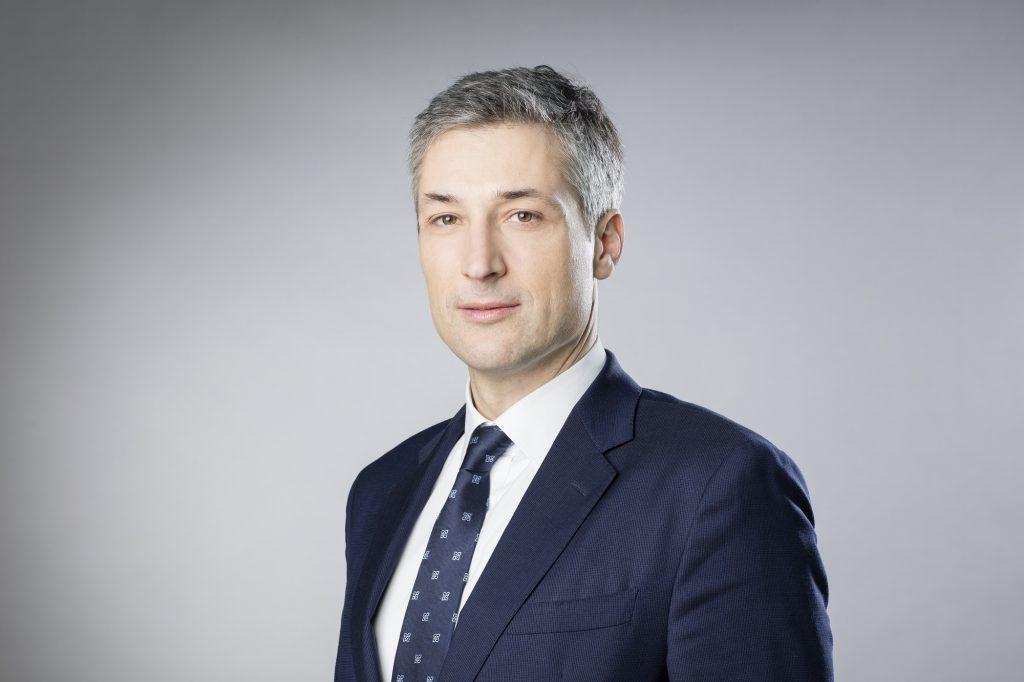 Intervju za Blic Dušan Radičević, finansijski direktor MK Group