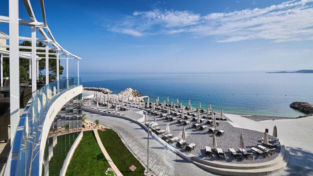 MK Group: Investicioni ciklus od 5 miliona evra u Istri