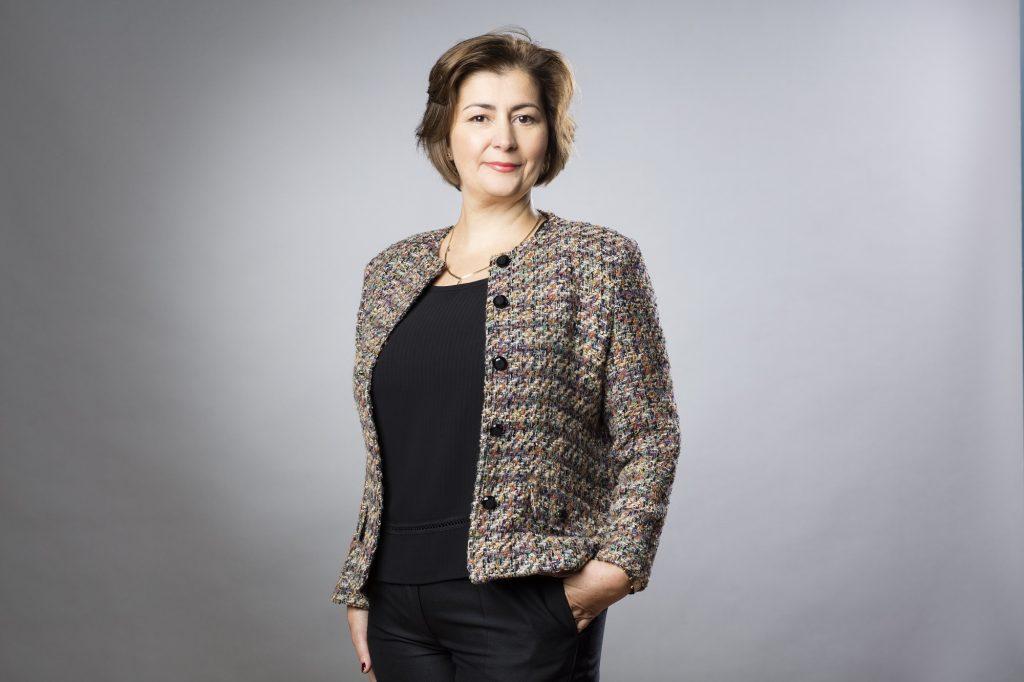 Nedeljnik – autorski tekst Zorica Todorović, Direktorka sektora za ljudske resurse