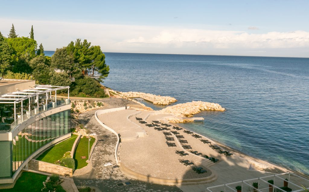 Experience autumn in Istria