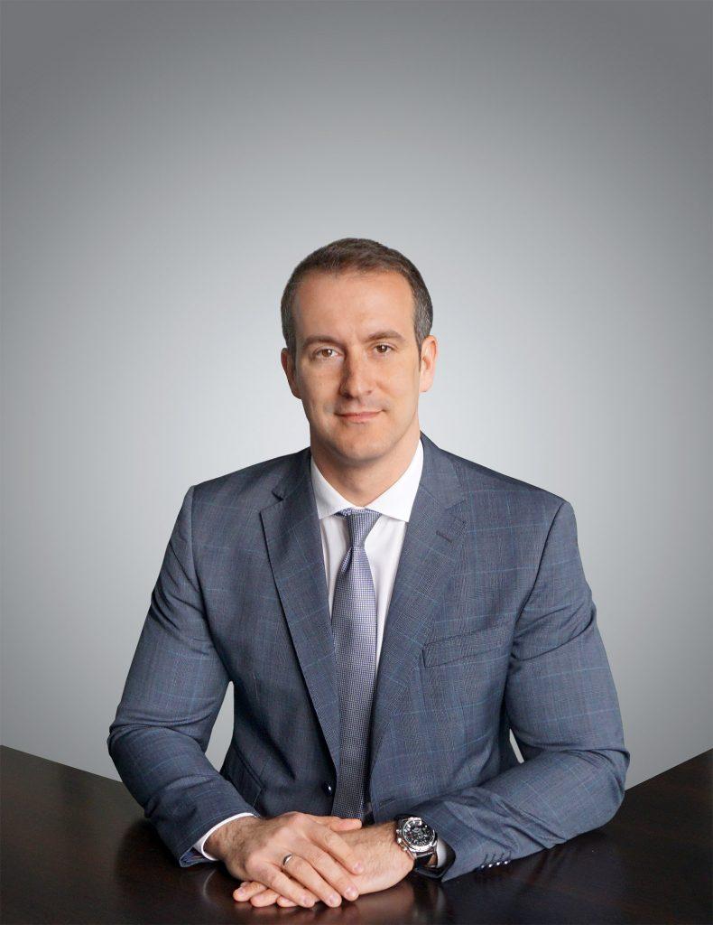 Andrija Vuković, finansijski direktor MK Group