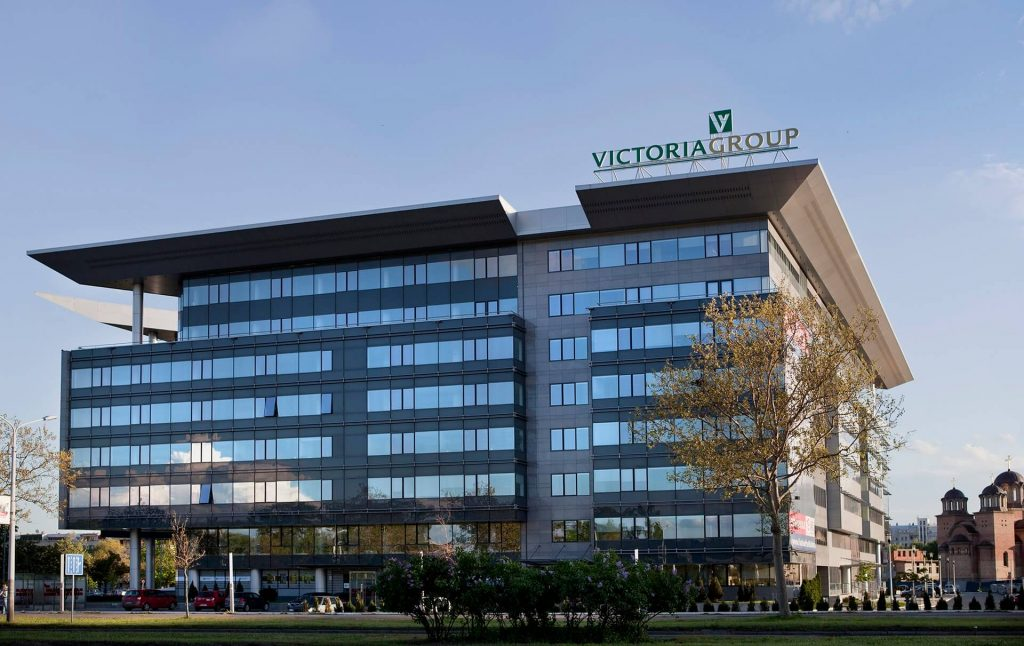 MK Group jača za još jednu članicu – Victoria Group