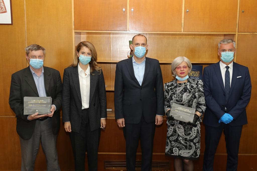 Veliki odziv medicinskih radnika u regionu za besplatan odmor
