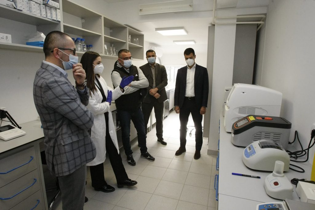 Huge Contribution of the Sunoko Research and Development Center to Serbian Agriculture